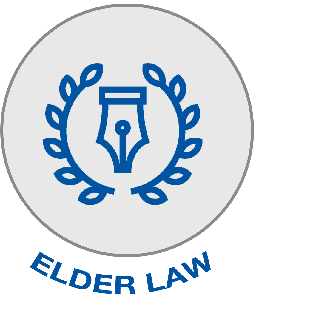 Elder Law. Trusts, living wills, health care proxies, and powers of attorney.