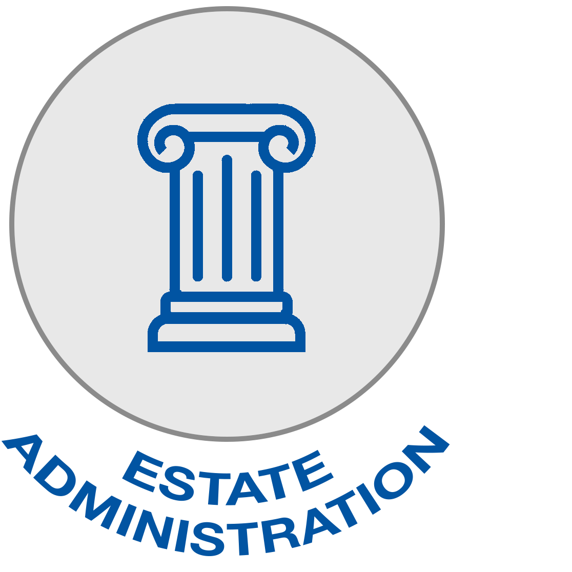Estate Administration.