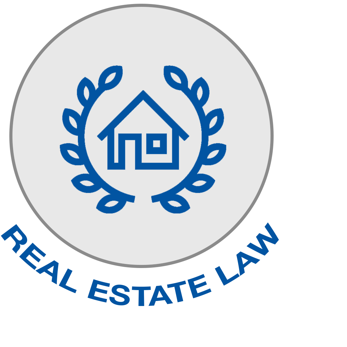 Real estate law.